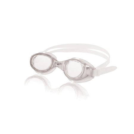 Speedo Recreation Hydrospex Classic Swim Swimming Pool Anti-Fog Goggles - Clear