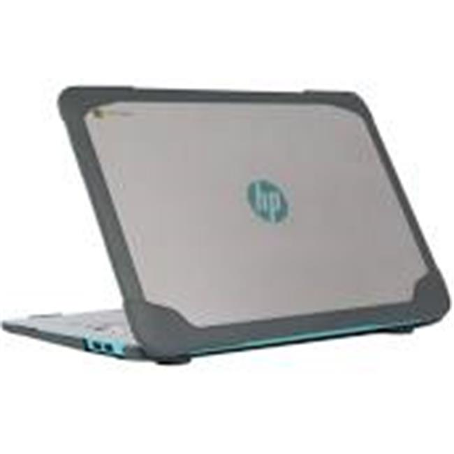 MAX Cases HP-ES-CB34-14-GRY 14 in. Extreme Shell Cover Cover for HP Gen3 & 4, Gray - image 1 of 1