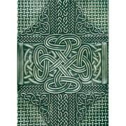Spellbinders M-Bossabilities 3D Embossing Folder  -Celtic Knot