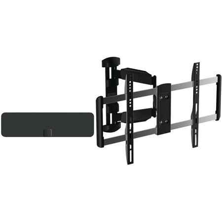Stanley Tlx 105fm 37 70 Full Motion Tv Mount Ats 1000 Antenna
