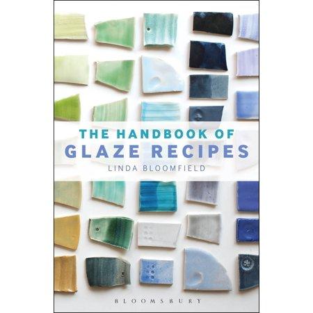 The Handbook of Glaze Recipes (Best Balsamic Glaze Recipe)