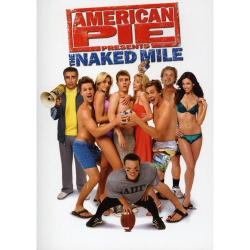 American Pie Presents: The Naked Mile (P&S)