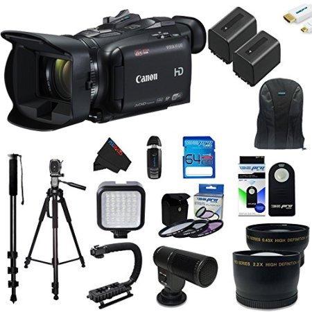 Amazon.com : Canon VIXIA HF G40 Full HD Camcorder Pro