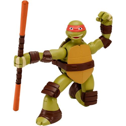 Nickelodeon Teenage Mutant Ninja Turtles Ninja Mike