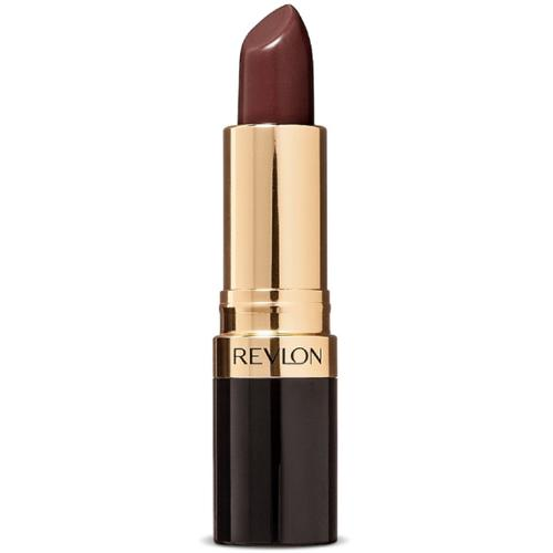Maquillaje Para Labios Revlon Super Lustrous pintalabios, cereza negra [477] 0,15 oz (paquete de 6) + Revlon en Veo y Compro