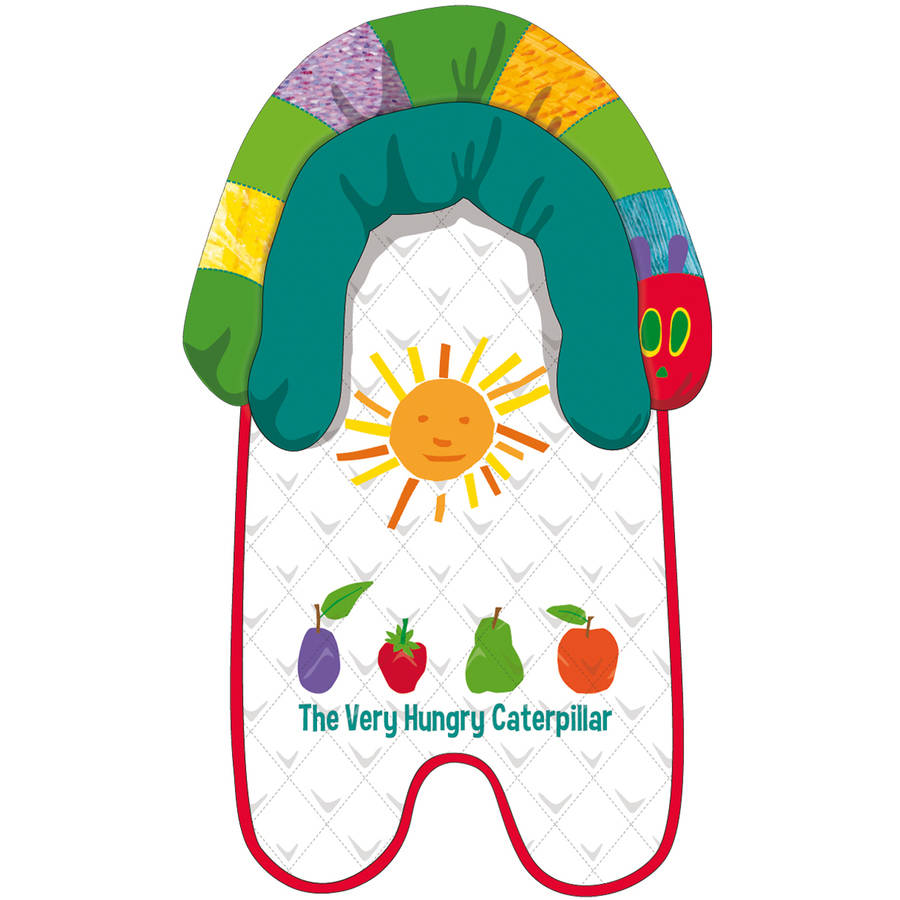 Eric Carle Grow with Me Double Head Support