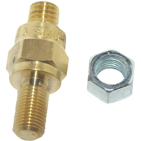 Battery Doctor 30400 Side Terminal Bolt, Long