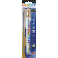 Painters Opaque Gold Fine Point Paint Marker, 1 Each