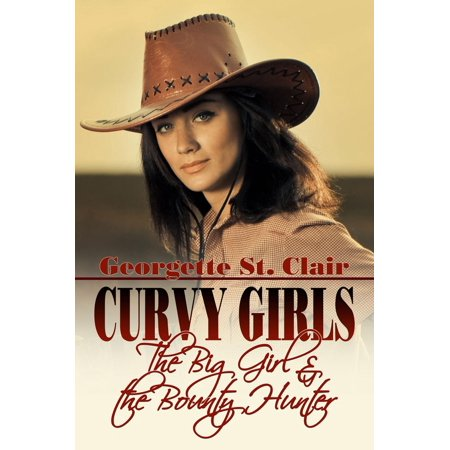 Curvy Girls: The Big Girl And The Bounty Hunter - eBook - Dog The Bounty Hunter Costume Ideas