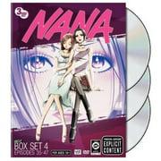 Nana: Uncut Box Set, Vol. 4 (Widescreen)