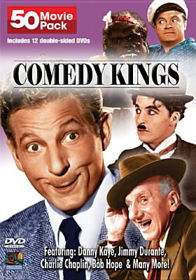 Comedy Kings by DIGITAL 1 STOP