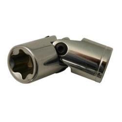 ESeries UJoint Torx Socket E12