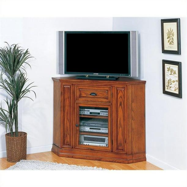 Boulder Creek 36 Tall Corner Tv Stand