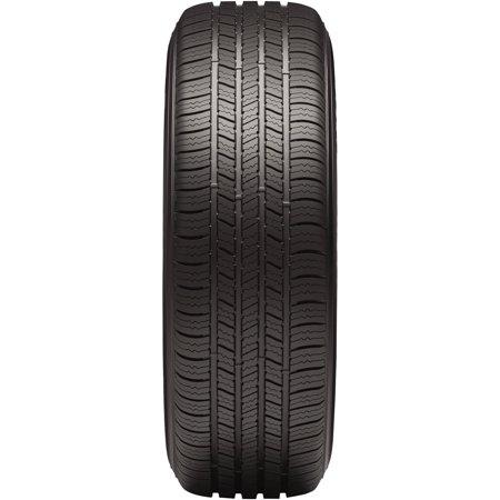 s - Qty 2 New Tire 2356017 235//60R17 Goodyear Assurance A//S 102T Blackwall