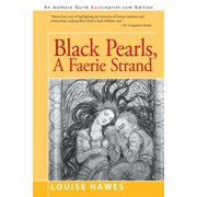 Black Pearls : A Faerie Strand