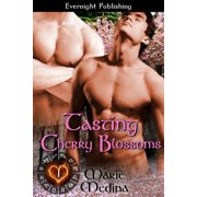 Tasting Cherry Blossoms - eBook