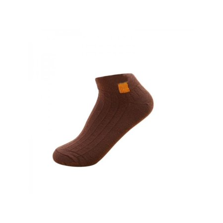 Topumt Women Japanese Candy Color Deodorant Cotton Boat Socks