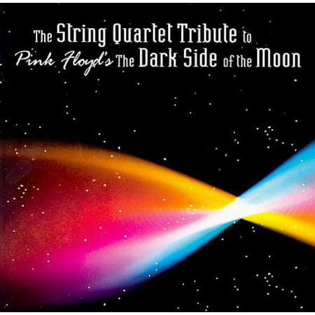 The String Quartet Tribute To Pink Floyd's The Dark Side Of The