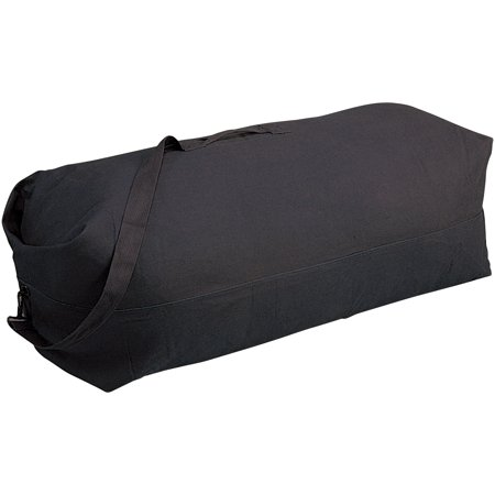 Stansport Deluxe Duffel Beg Collection Deluxe Wheeled Duffel