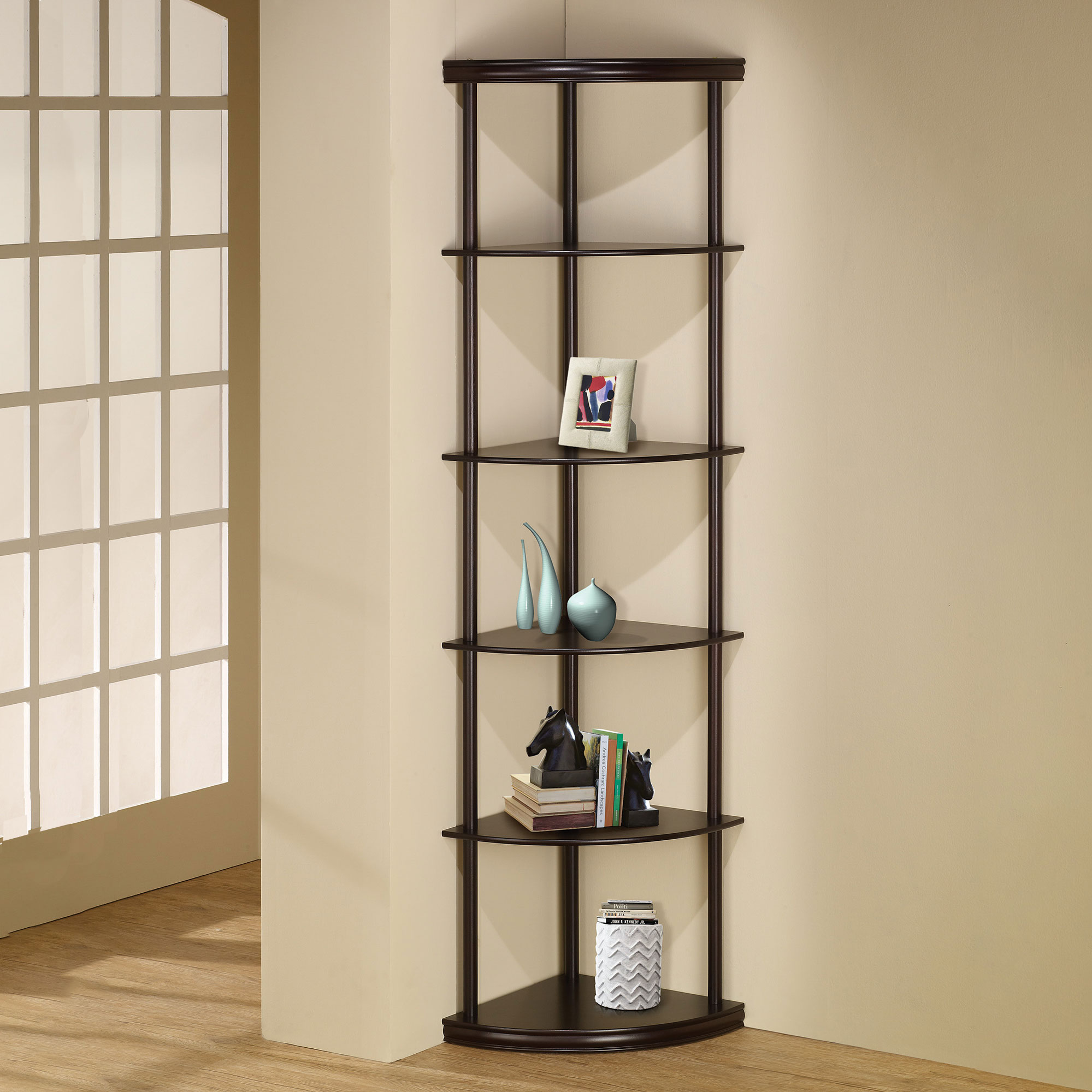 huge discount faed5 26454 Coaster Simple Bookcase