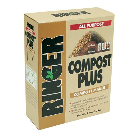 COMPOST PLUS 2 LB. BOX 12EA