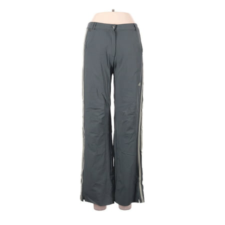 Pre-Owned Adidas Women's Size L Track Pants