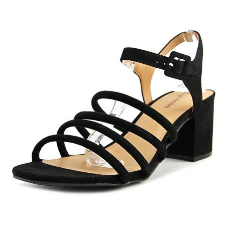 547a35f4290 Zigi Soho - Zigi Soho Gladys Women Open Toe Sandals - Walmart.com