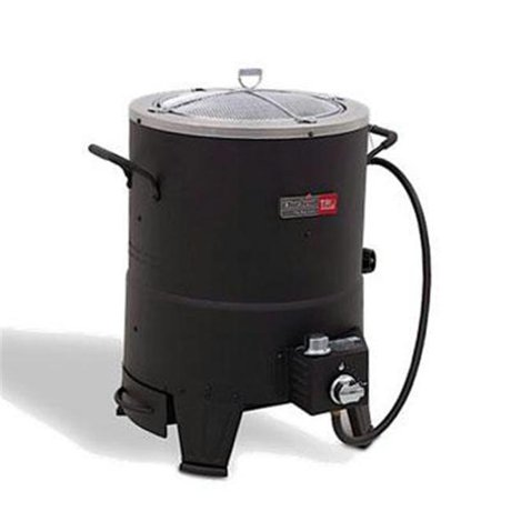 Char Broil 14101480 Cb Big Easy Oil Less Fryer