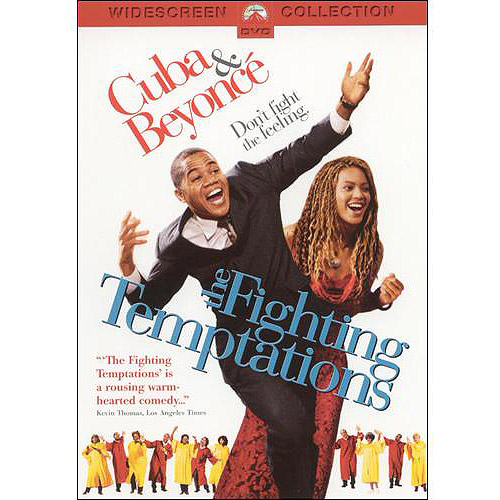Fighting Temptations [DVD]
