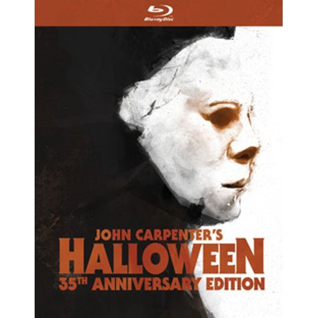 Halloween (Blu-ray)](Halloween Movies Ratings)