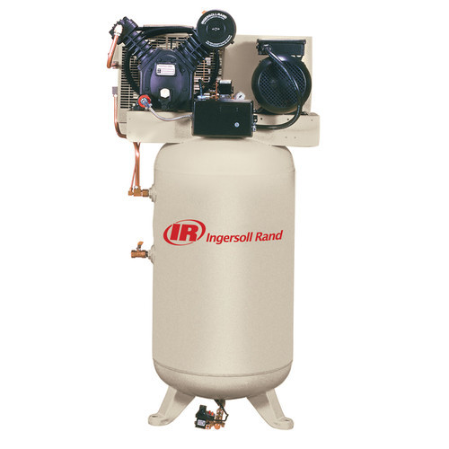 Ingersoll Rand 80 Gallon Fully Packaged Type-30 Reciprocating Air Compressor