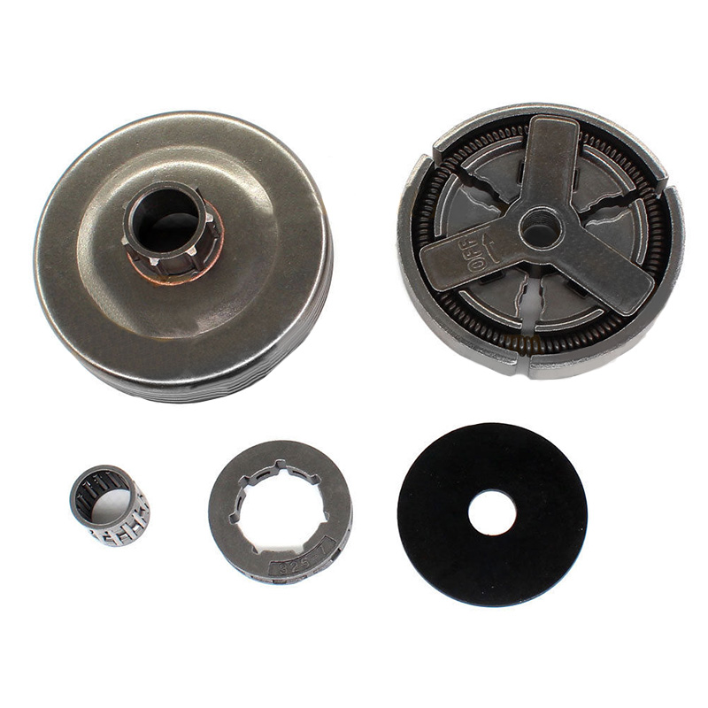 Clutch Kit For 4500 5200 5800 Chinese Chainsaw 45cc,52cc,58cc TARUS MT-9999