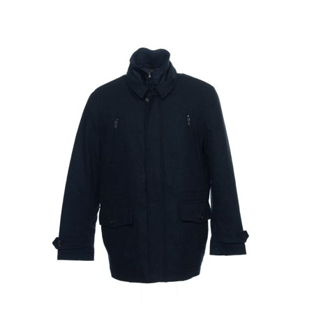 Tasso Elba Blue Barn Jacket , Size XLarge (Barn Coats)