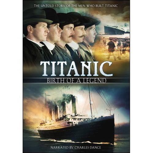 Titanic: Birth Of A Legend (Widescreen)