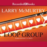 Loop Group - Audiobook