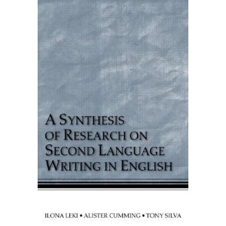 A Synthesis of Research on Second Language Writing in