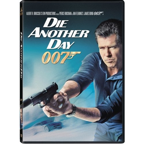 Die Another Day (Widescreen)