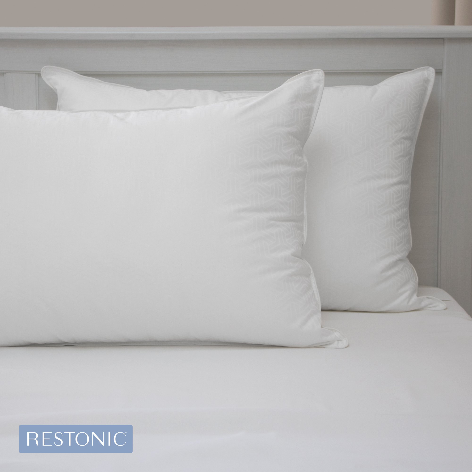 reviews restonic queen mattress foam memory ian coaster products item number dunk