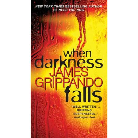As Darkness Falls Halloween (When Darkness Falls)