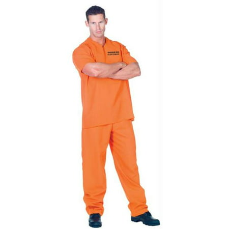Tall And Short Costumes (Costumes For All Occasions UR29436XXL Public Offender Ad Xxl)