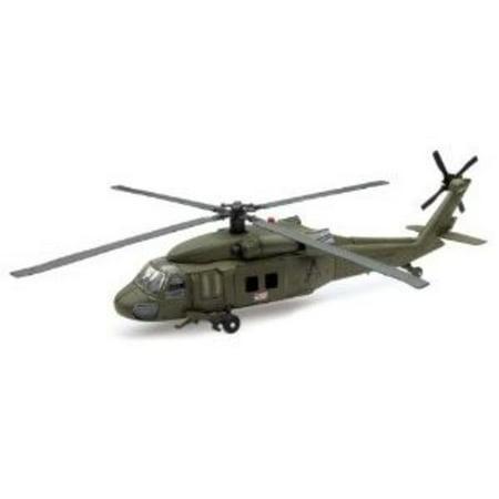 1:55 DIE CAST SIKORSKY SH-60 SEA HAWK MODEL KIT (Sikorsky Sh 3 Sea King Navy Helicopters)