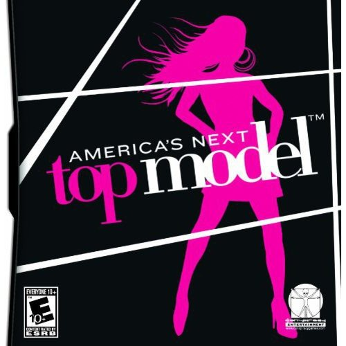America's Next Top Model (DS)