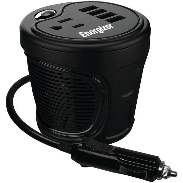 Energizer 12V 120W CUP INVERTER