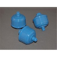 7812 Spray Gun Filters - 3 Pack