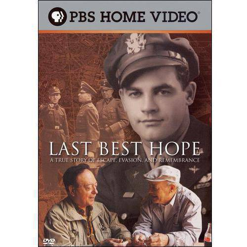 Last Best Hope: A True Story Of Escape And Rememberance (Widescreen)
