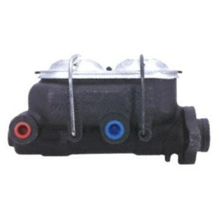 A1 Cardone 10-1749  Brake Master Cylinder - image 2 of 2