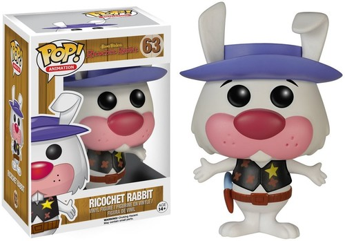 Hanna Barbera Snagglepuss Atom Ant Penelope Pitstop Top Cat NEW Funko POP