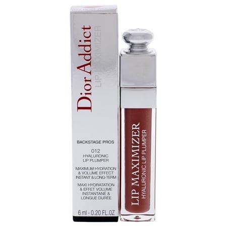 Dior Addict Lip Maximizer - 012 Rosewood Dior Lip Maximizer