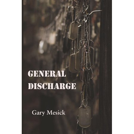 General Discharge - eBook