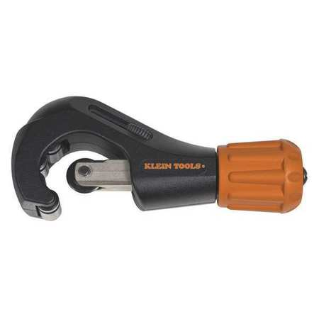 KLEIN TOOLS 88904 Professional Tubing Cutter G0580627 by Klein Tools